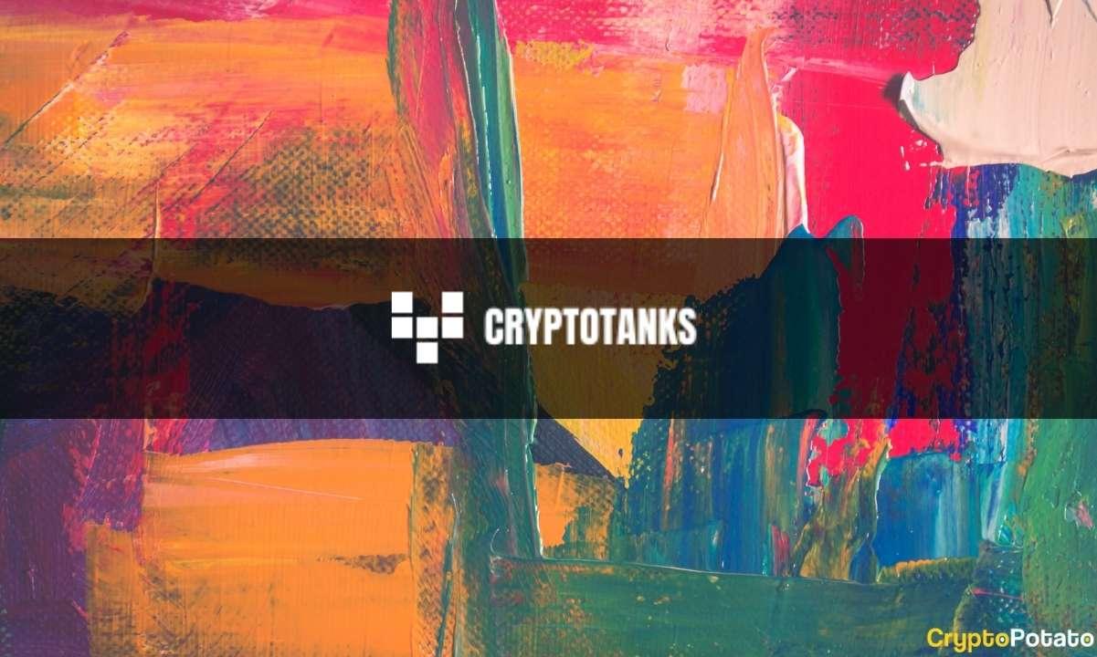 CryptoTanks Raises the Stakes on NFT Gaming