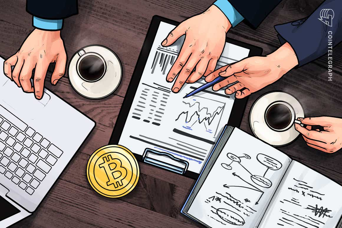 Taxa de hodling de Bitcoin atinge a máxima em 9 meses, aumentando as esperanças do rali da 'bandeira de alta' para US$ 70 mil