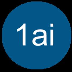 Логотип 1AI (1AI) в png