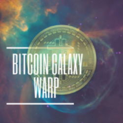 Bitcoin Galaxy Warp