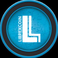 librexcoin logo
