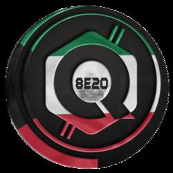 Q8E20 Token