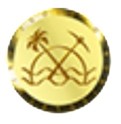 UNI Gold Coin