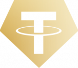 Tether Gold (xaut)