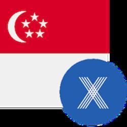 eToro Singapore Dollar
