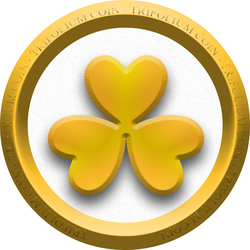 Trifolium Coin