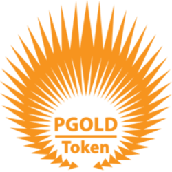 Pyrrhos Gold Token
