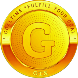 GoalTime N (GTX) price, marketcap, chart, and info   CoinGecko