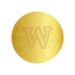 World Wide Web Coin