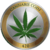 CannabisCoin kopen met Mastercard (creditcard) 1