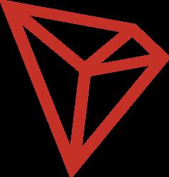 トロン logo