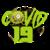covid19  (CVD)
