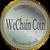 WeChain Coin logo
