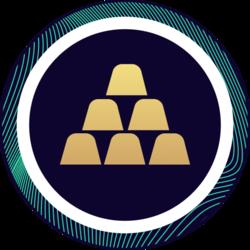 sXAU logo