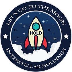 interstellar holdings logo