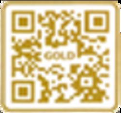 GOLDQR COIN
