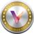 VINX COIN logo