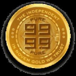 Novem Gold Token