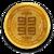 novem gold token  (NNN)