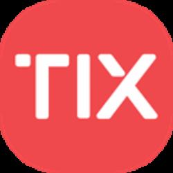 blocktix  (TIX)