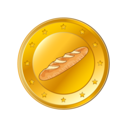 baguette_logo, Currencies, BlockCard, Ternio BlockCard, BlockCard crypto fintech platform, crypto debit card, crypto card, cryptocurrency card, cryptocurrency debit card, virtual debit card, bitcoin card, ethereum card, litecoin card, bitcoin debit card, ethereum debit card, litecoin debit card, Ternio, TERN, BlockCard