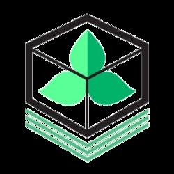Tokes platform token logo