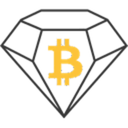 Bitcoin Diamond - chaia