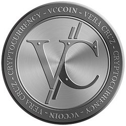 Vera Cruz Coin