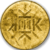 KekCoin (CREX24)