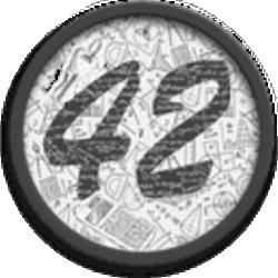 42-coin  (42)
