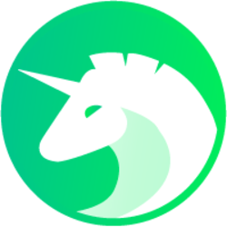 Harga UniCrypt, indeks harga UNCX, grafik, dan info | CoinGecko