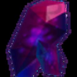 Dark Energy Crystals