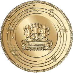 The Luxury Coin