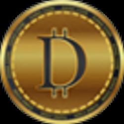 logo DANATCOIN