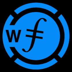 Wrapped Filecoin logo
