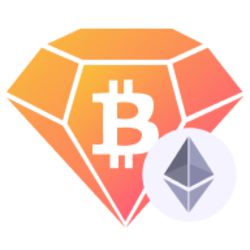 Wrapped Bitcoin Diamond
