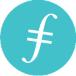 filecoin [iou]  (FIL)