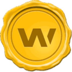 WAX price, charts, marketcap and other stats