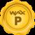 WAX kopen, verkopen en koers 1