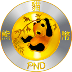 pandacoin logo