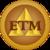 Electromcoin logo