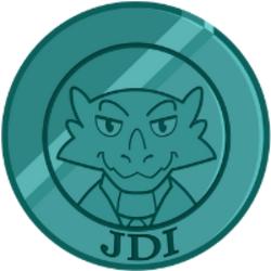 JDI Token