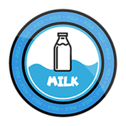 Milk Token