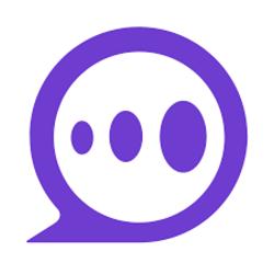 e-chat logo