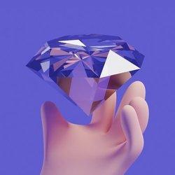Elon Diamond Hands