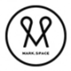 mark.space logo
