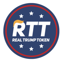Real Trump Token v2