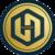 HashBit logo