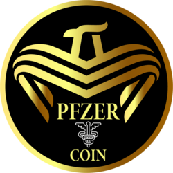 Pfzer Coin