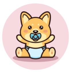 Mini Baby Doge
